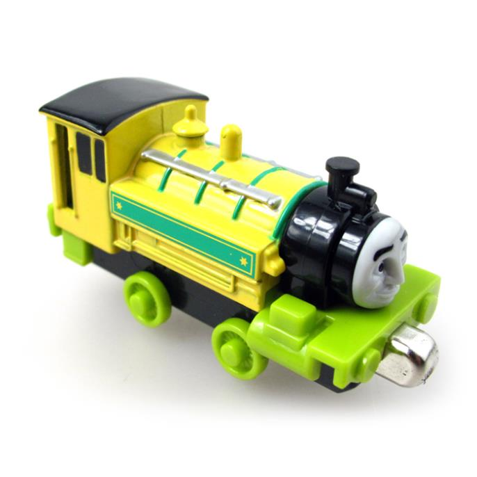 T0085 Diecast THOMAS and friend Victor The Tank Engine take along Magnetic train metal children toy(China (Mainland))