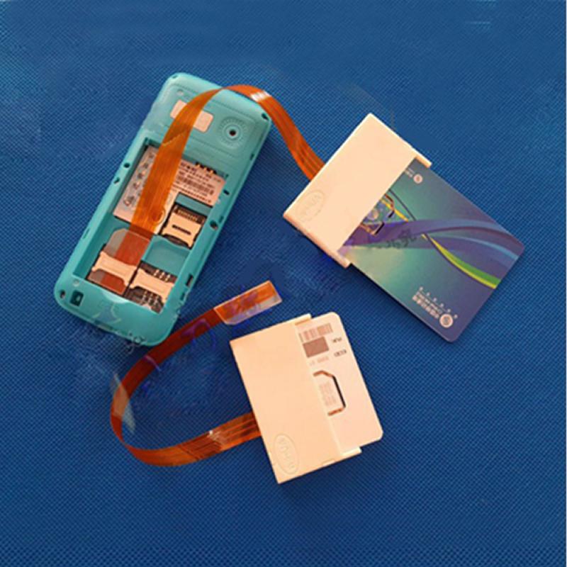 Big Card To Read SIM Card rReader Adapter & Magicsim Card &Trade Equipment&Mobile &Backup Sim&Gsm&USB Sim Card Reader&Sim Cloner