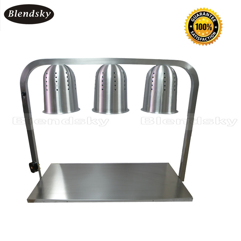compare prices on food heat lamps online shopping buy low. Black Bedroom Furniture Sets. Home Design Ideas