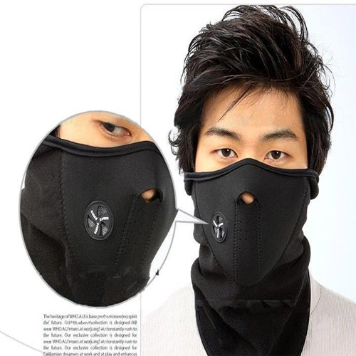 Winter Face Mask Skull Winter Face Mask(china