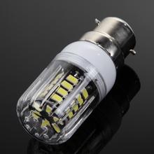 ASLT New Lamparas SMD 5733 220V Bombillas LED Bulb E14 Spot Candle Luz Light LED Corn Light Free Shipping(China (Mainland))