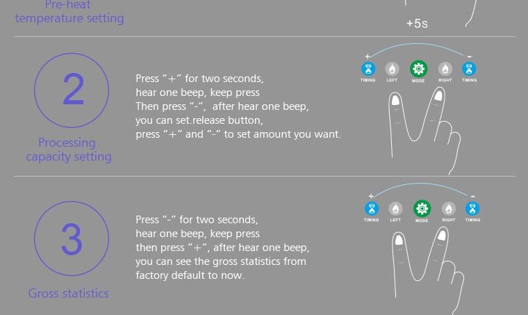 Купить Новый Arival ST-210 МИНИ Дважды станции Тепловой Кружка Машина Передачи Тепла Кружки Пресс-Машина Цифровой Кружка Печатная Машина