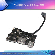 3pcs/Lot Free shipping I/O Board Magsafe 2 USB Power Audio Board for Apple Macbook Air 13'' A1466 MD760 MD761 2013 Year(China (Mainland))