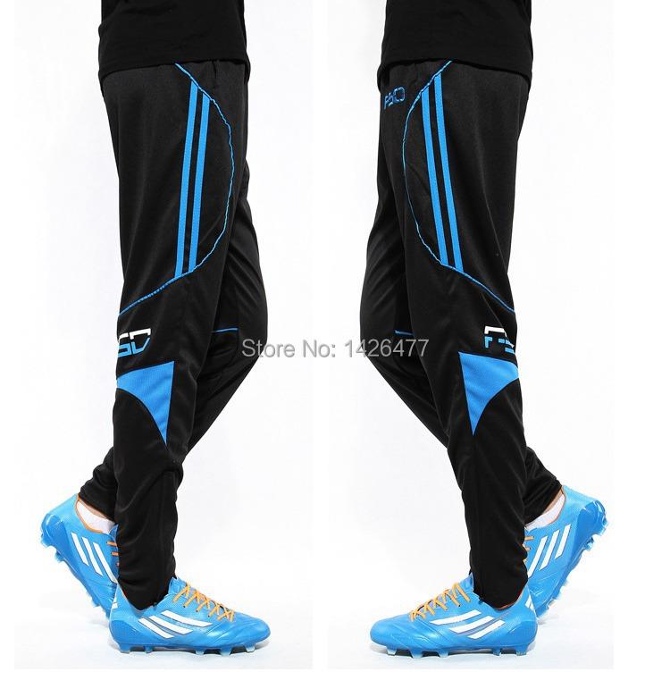 Harem pants pantalones deporte Customized Men soccer training pants famous football team sweatpants Gym skinny joggers Men's(China (Mainland))