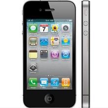 Original Factory Unlocked Apple iPhone 4 GSM GPS WIFI 5MP 3.5 inches 8GB 16GB 32GB Storage 720P Mobile Phone