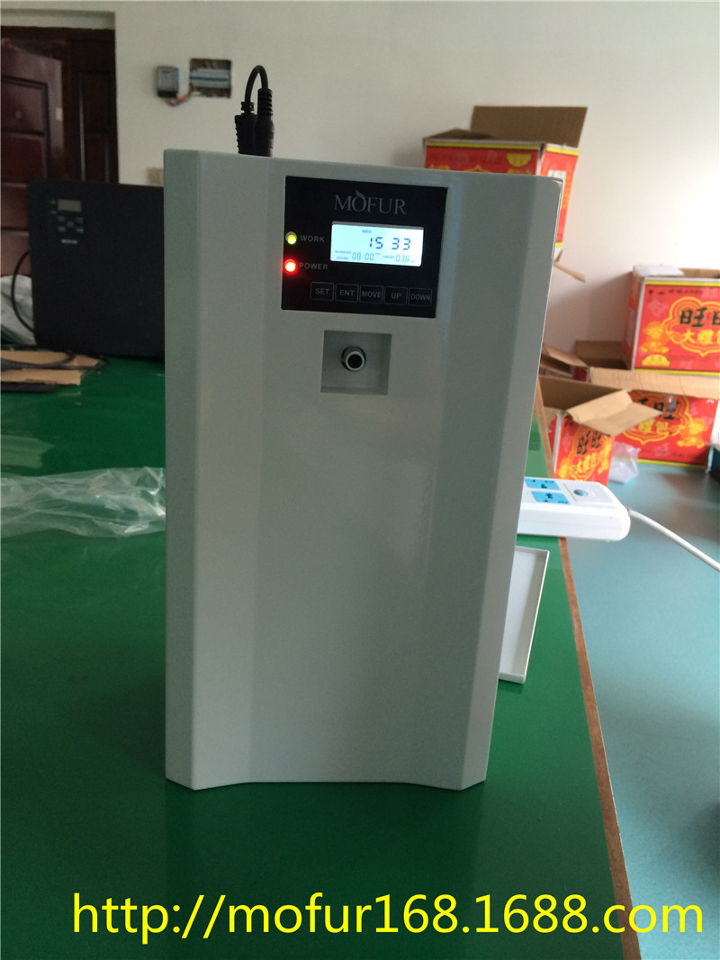 1000 cbm aroma machine diffuser appliances with build-in fan floor standing super quality scent marketing solutions(China (Mainland))