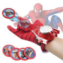 2019 homem aranha marvel vingadores 3 idade de ultron hulk viúva negra visão ultron homem de ferro capitão américa figuras de ação modelo brinquedos(China)