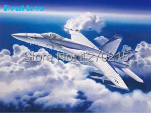 Trumpeter 03204 1/32 F/A-18E Super Hornet<br><br>Aliexpress
