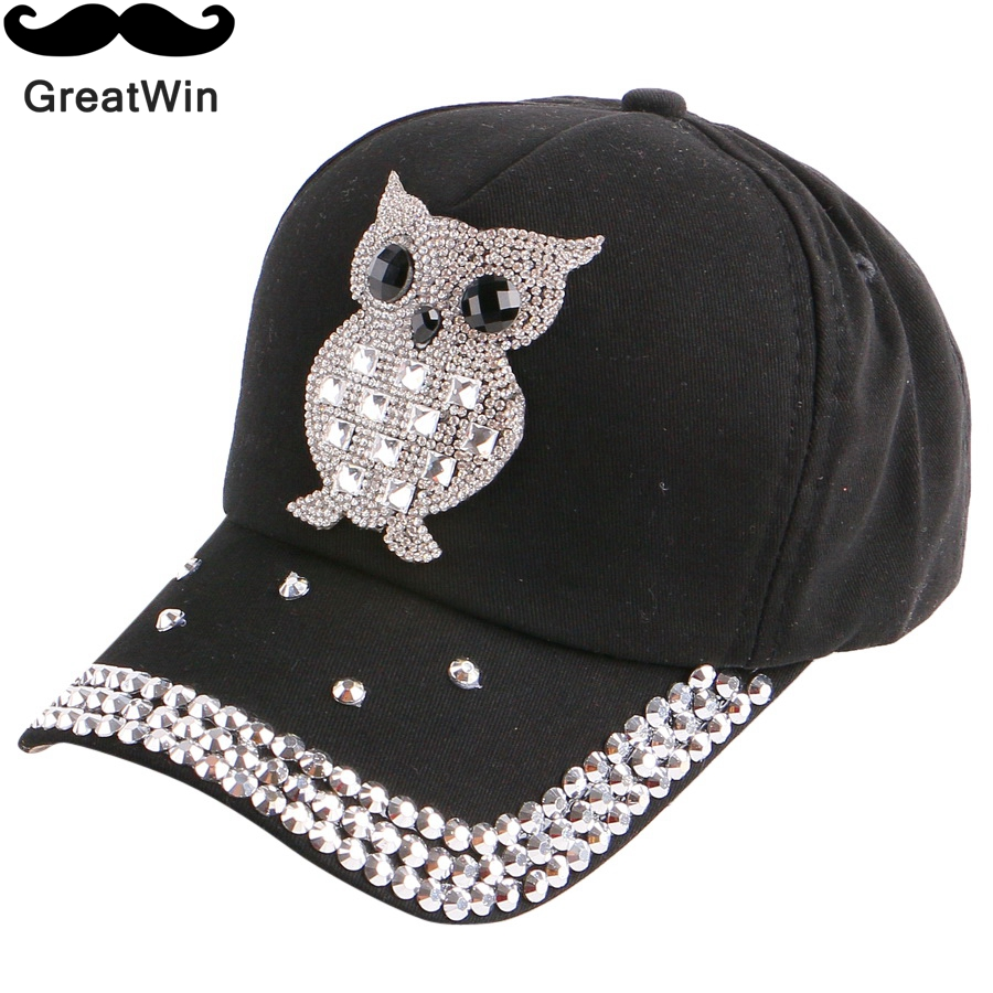 new popular character owl animal pattern lovely snapback hat for children boy girl 4-12 year child kid baby brand baseball cap(China (Mainland))