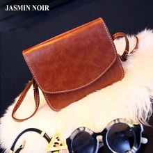 designer bag female brand 2015 new flap small bag shoulder leather satchel woman messenger bags fashion simple corss body bags
