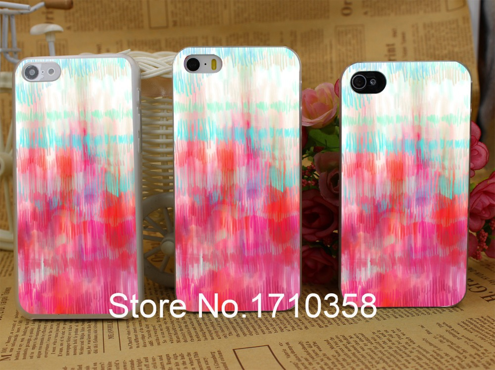 color song abstract in hellip Hard Transparent Clear Back Style Case Cover for iPhone 5 5s 5c 4 4s(China (Mainland))