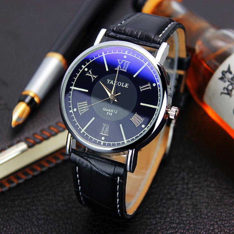 watches men luxury wristwatch male clock casual watch designer