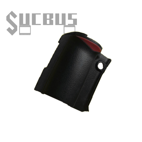 Body Rubber Cover Grip Shell Replacement Part Suit For Nikon D80 Digital Camera Repair(China (Mainland))