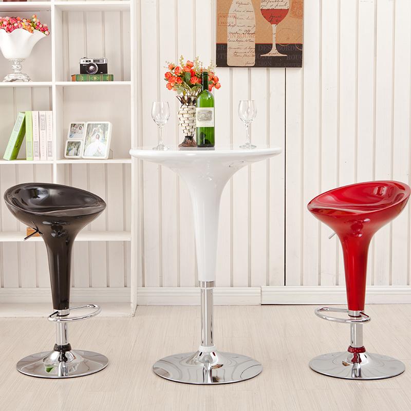 Xuan goods bar chair high stool fashion front desk lift<br><br>Aliexpress