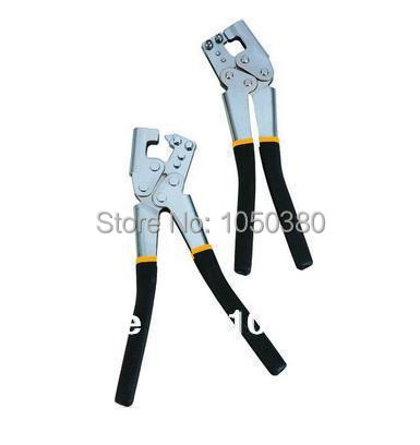 Drywall Tool Mini Stud Crimper Metal Crimping Punch Plier Lock Dry Wall Hand Tool Stud Punch Crimper Studs Sample Price(China (Mainland))