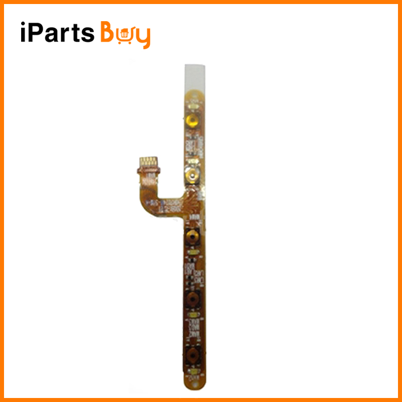 iPartsBuy for HTC HD2 Control Keys Flex Cable Replacement(China (Mainland))