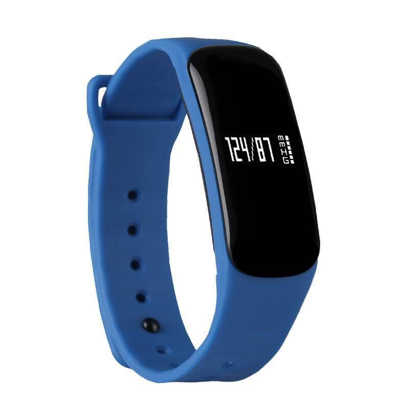High quality Watches blood pressure|Heart monitor|Bracelet fitness|Watch fitness|Heartrate ios IP65, Life Waterproof From China(China (Mainland))
