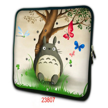 """9.7"""" 10.1"""" 10.2"""" inch Neoprene Laptop Bag Tablet Notebook Sleeve Pouch Bag For Apple iPad Air 2 NS10-23807"""