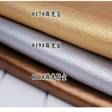 Upscale faux glitter leather fabric, width 140CM, the overall sale of cloth, one meter = 100 * 140CM(China (Mainland))