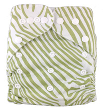 Ananbaby Promotional Cloth Diaper Cover 1pcs Washable Reusable Baby Nappies Wholesale For Babies(China (Mainland))