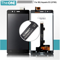 Brand New Lcd Display For BQ E5 LCD With Touch Panel Digitizer Spare Parts Free Shipping