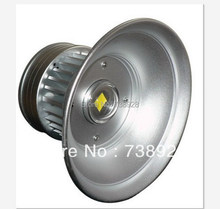 1PCS 50w led mining light \ workshop lamp LED industial light 50w fitting led high bay led light 50w(China (Mainland))