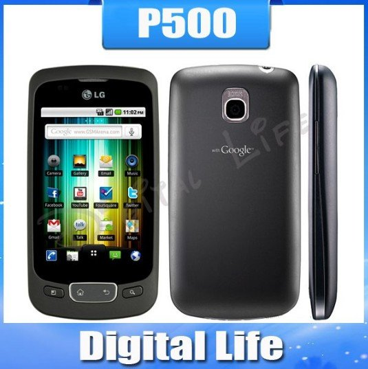 One Touch Cell Phone One P500 Cell Phone Wifi