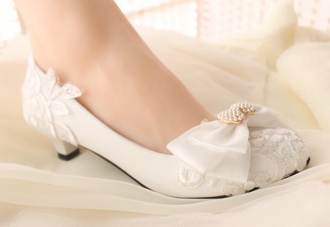 10 consejos para elegir tus zapatos de novia - foro moda nupcial