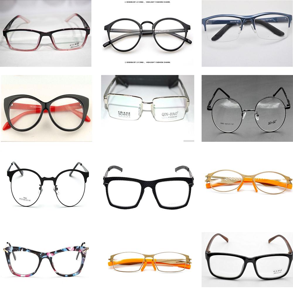 Как на сделать очки