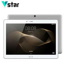 Huawei Mediapad M2 10.1 inch 64GB Tablets PC GPS Android LTE 3GB RAM Kirin 930 Octa Core 13MP Camera(China (Mainland))