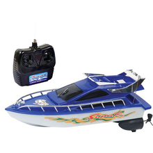 RC/Radio Control Boat RC Racing Yacht AA Battery Powered(China (Mainland))