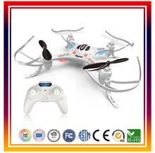 New Aircraft! 4CH 2.4G Remote Control Helicopter RC Quadcopter with 6-Axis Gyro RTF Drone Best Gifts for Kids Free Shipping