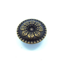 10pcs 30*18mm Antique handle alloy vintage cabinet knobs drawer handle cabinet handle small wardrobe handle 30MM(China (Mainland))