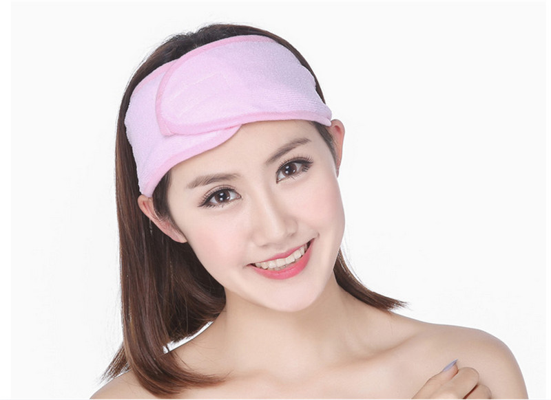 Wash Face Makeup SPA Womens Sweat Elastic Soft headbands Hair Band lqqОдежда и ак�е��уары<br><br><br>Aliexpress