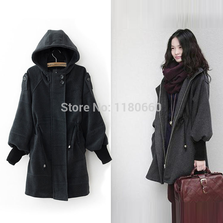 Compare Prices on Women Wool Coat Hood- Online Shopping/Buy Low
