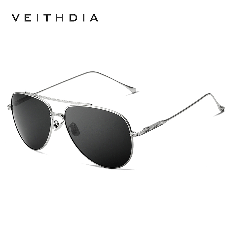VEITHDIA Men/Women's Sunglasses Polarized Lens Carving pattern Driving Eyewear Accessories Female Sun Glasses For Men/Women 3616(China (Mainland))