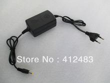 12V 2A power supply input AC 100~240V  50/60Hz Charger/EU Adapter for CCTV Camera(China (Mainland))