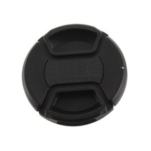 58mm center-pinch Front Lens Cover/Cap for all 58mm for Canon lens Filter with cord(China (Mainland))