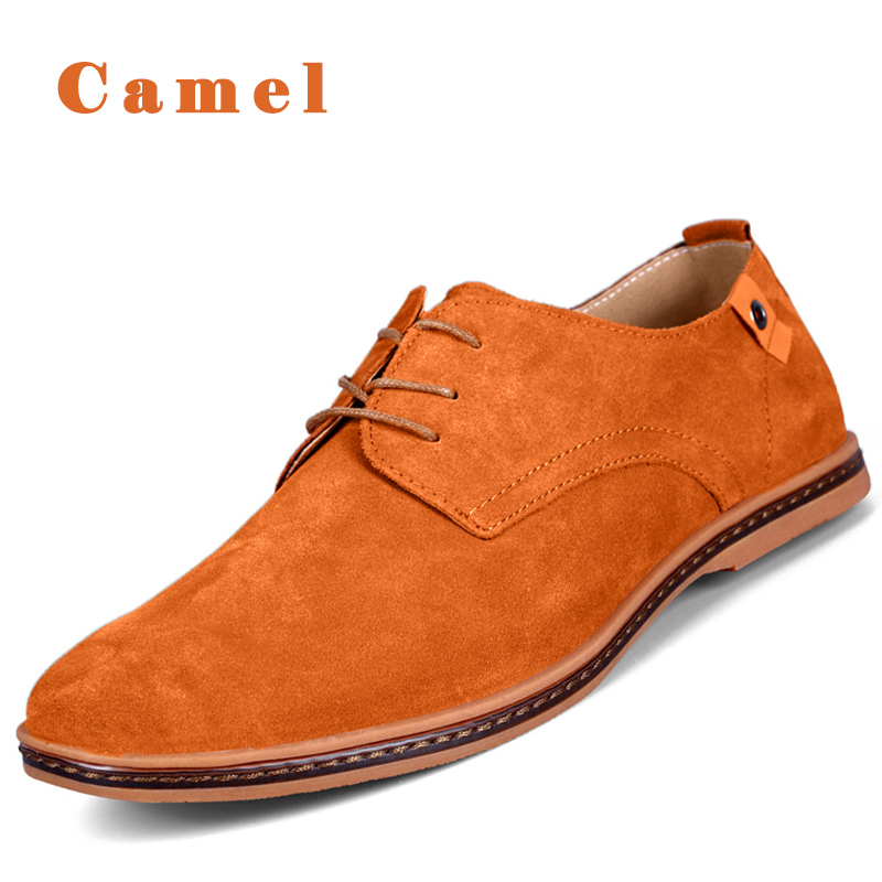 Big Size 48 Men Flats Shoes Casual Men Leather Shoes Luxury Brand Black Cow Suede Men Shoes Leather Zapatos Hombre 10 Colors