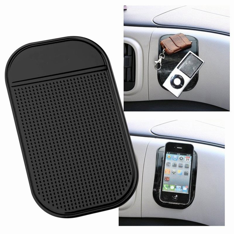 Car-Grip-Pad-Non-Slip-Sticky-Anti-Slide-Dash-CellPhone-Mount-Holder-Mat-For-Huawei-Google-Nexus-6P-LG-Nexus-5X-P8-lite-doogee-x5-1 (1)