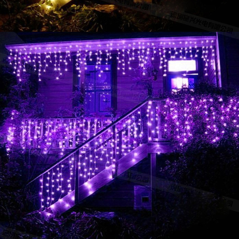 Novelty leds 5M flasher string Lighting for outdoor/ indoor Wedding Party christmas tree Twinkle Fairy decoration Lights(China (Mainland))