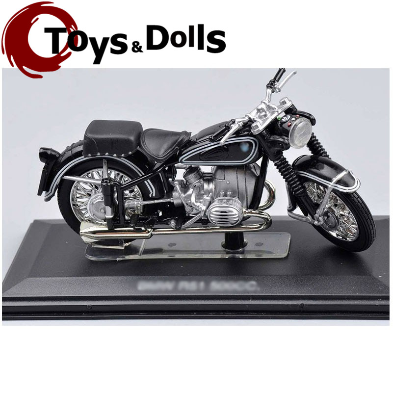 Limited Collectible Hottest Italeri Model Motorcycle 1/22 Scale Diecast R51 500cc Moto brinquedos Kids Toys Collection Gifts B(China (Mainland))