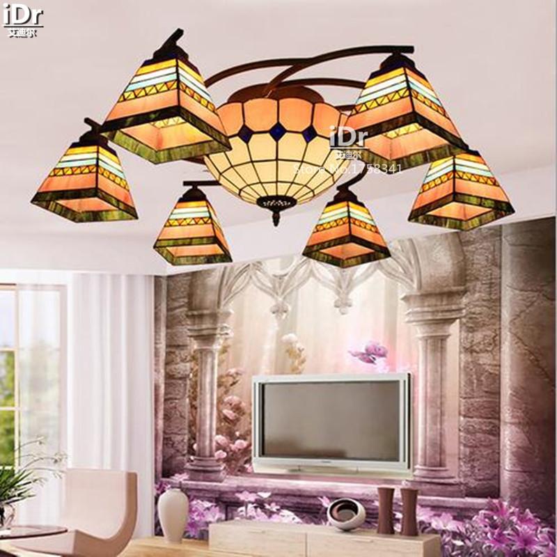 Compra Luz de techo sala de ligh online al por mayor de China ...