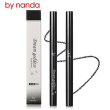 BY NANDA Brand Automatic rotation Eyebrow Enhancer pencil make-up waterproof anti-perspiration does not tuozhuang not fade pen(China (Mainland))