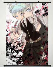 Home Decor Anime Wall poster Scroll Assassination Classroom Akabane Karuma 014