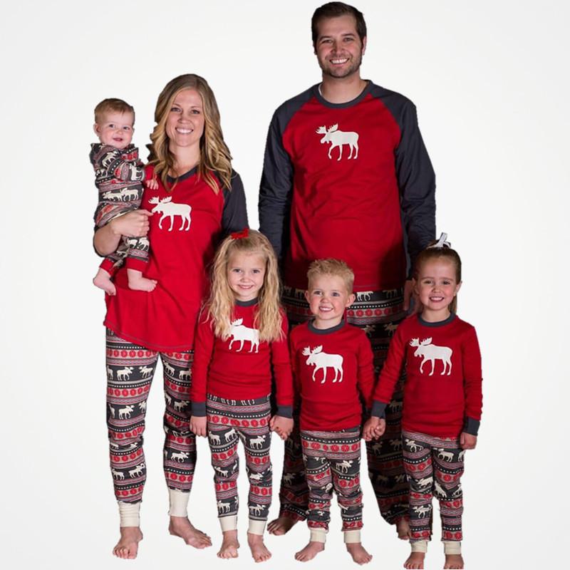 Online Get Cheap Matching Pajamas for Family -Aliexpress.com ...
