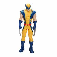 Hasbro Marvel Đồ Chơi Avenger Endgame 30 Cm Siêu Anh Hùng Thor Thuyền Trưởng Thanos Wolverine Người Nhện Người Sắt Hình Hành Động đồ Chơi Búp Bê(China)
