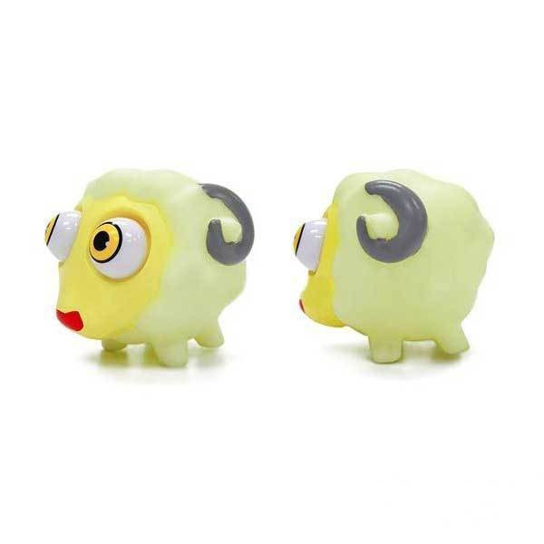 Gamla Funny Eye-popping Squeeze Stress Reliever Toy(China (Mainland))