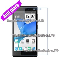 Anti-glare Anti glare Matte Screen Protector Protective Film For ZTE Geek 2 Pro / Geek 2,With Package,2pcs,free shipping