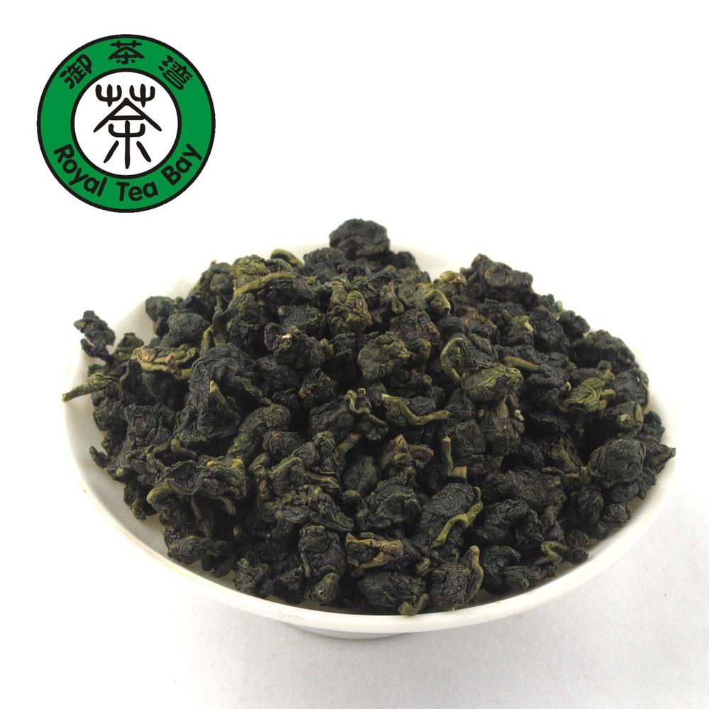 Taiwan High Mountain Alishan Dong Ding Wulong Tea T090 Dongding Oolong Tea